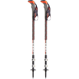 LEKI Thermolite XL Trekking Stöcke Speed Lock 2